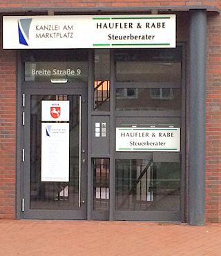 Steuerberater Haufler & Rabe