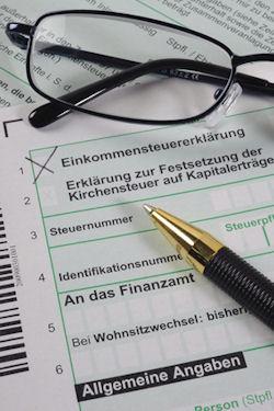 Steuerberatung in Buchholz bei Hamburg