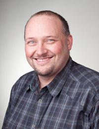 Jens Berg - Steuerfachangestellter