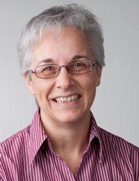 Sabine Liedke - Steuerfachangestellte