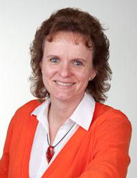 Antje Trabant - Steuerfachangestellte - Steuerfachwirtin