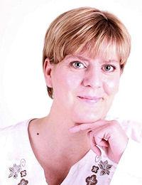 Heike Dockweiler - Bürokauffrau und Buchhalterin