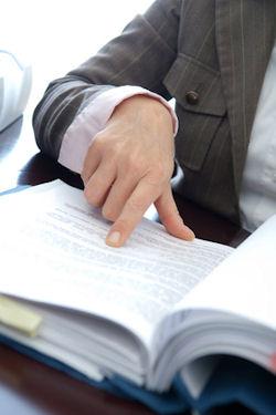 Versicherungen für Steuerberater