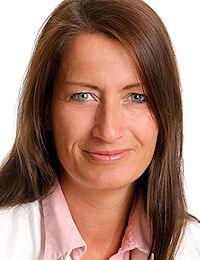 Solveig Molis - Industriekauffrau/Finanz- u. Lohnbuchhalterin